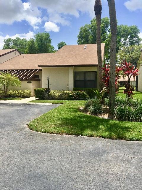 7848 Hyde Street C  Lake Worth, FL 33467