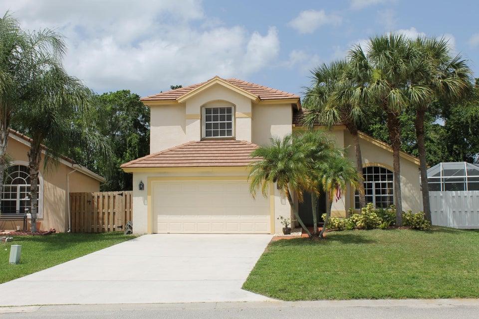 7687 Brunson Circle Lake Worth, FL 33467