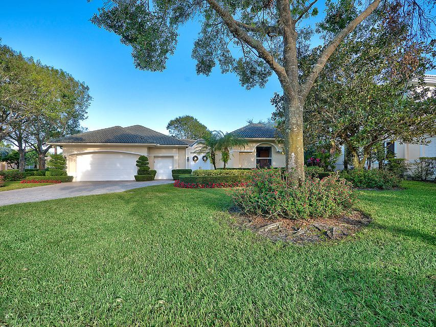 Home for sale in Ballenisles Palm Beach Gardens Florida