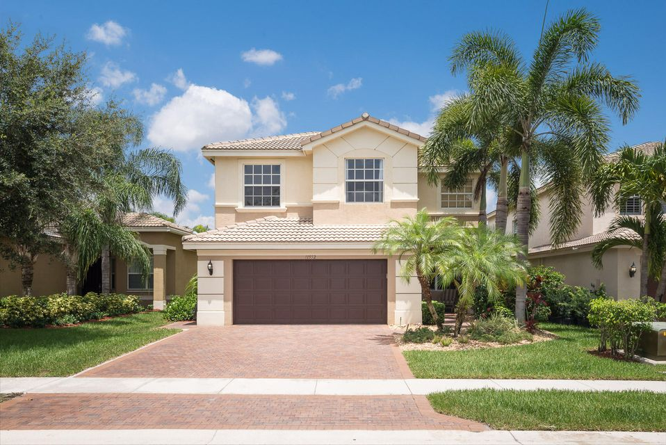 11552 Ponywalk Trail  Boynton Beach, FL 33473