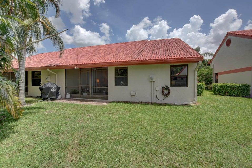 7628 Lexington Club Boulevard Delray Beach FL 33446 - photo 23