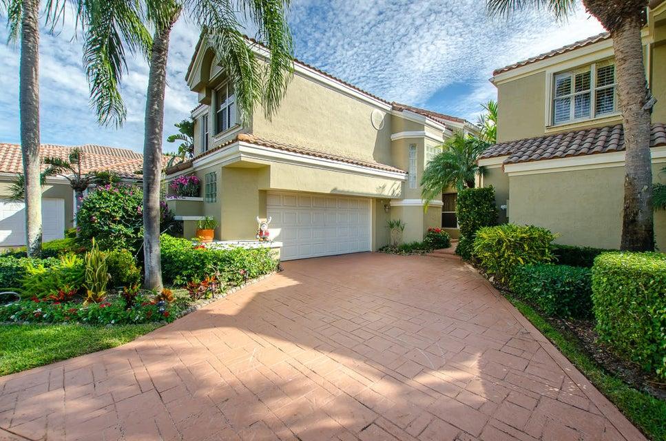 17538 Tiffany Trace Drive  Boca Raton FL 33487