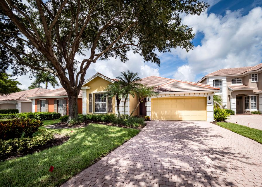 Home for sale in Ibis Heritage Club West Palm Beach Florida