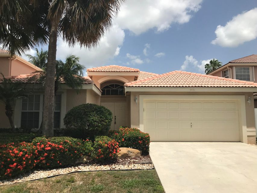Home for sale in Symphony Bay Boca Raton Florida