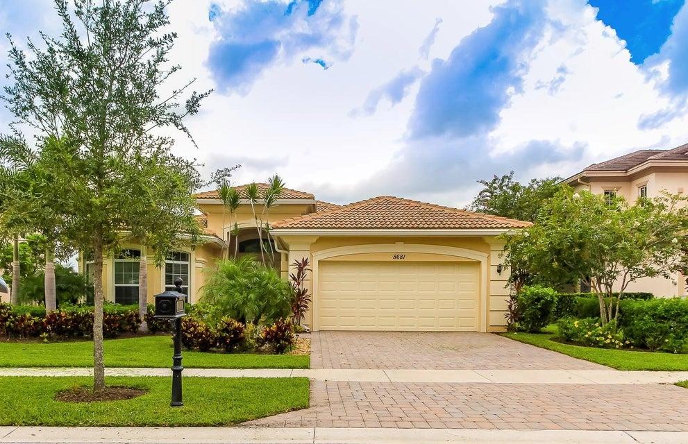 8681 Wellington View Drive  Royal Palm Beach FL 33411