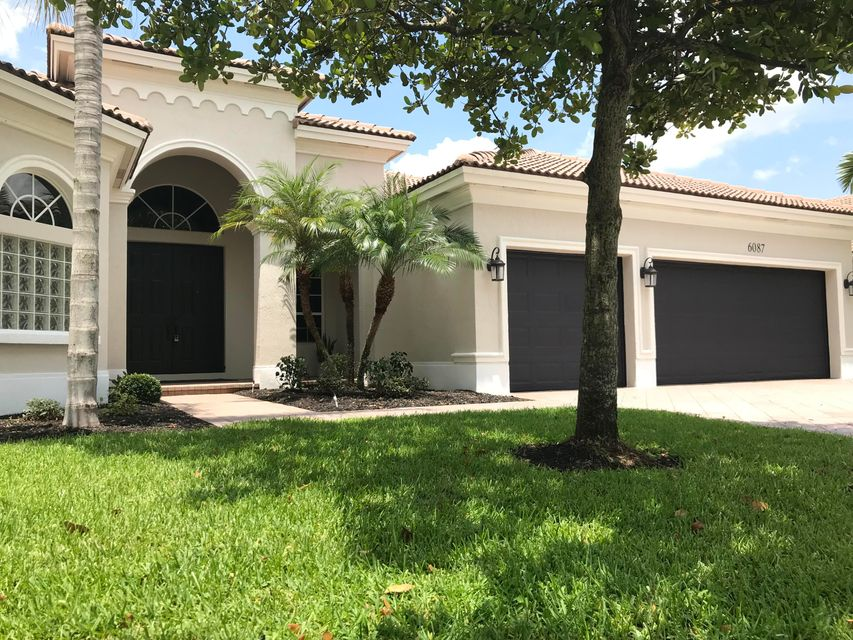 Home for sale in Country Cove Estates / Osprey Plat Lake Worth Florida