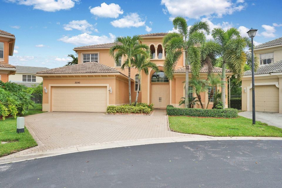 3090 Eden Court  West Palm Beach FL 33411