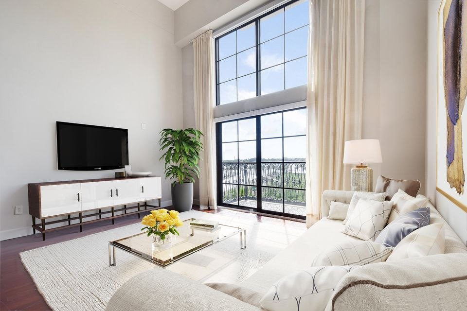 Home for sale in 101 Lofts Condominium U West Palm Beach Florida