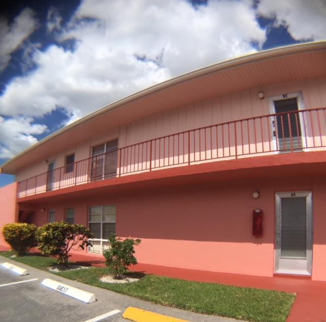 6 Golfs Edge F West Palm Beach, FL 33417
