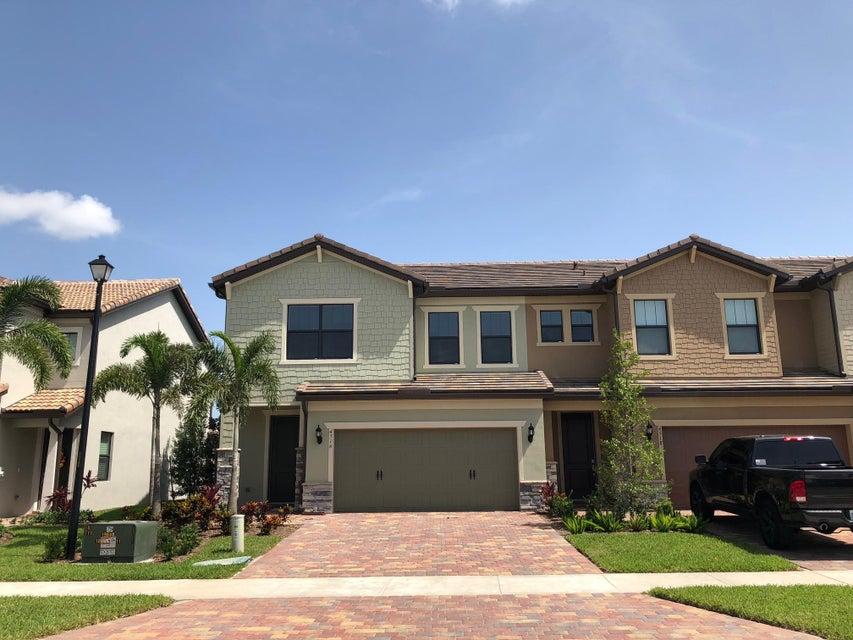 4516 San Fratello Circle  Lake Worth, FL 33467