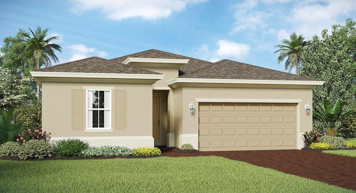 Photo of 4211 Troon Place, Fort Pierce, FL 34947