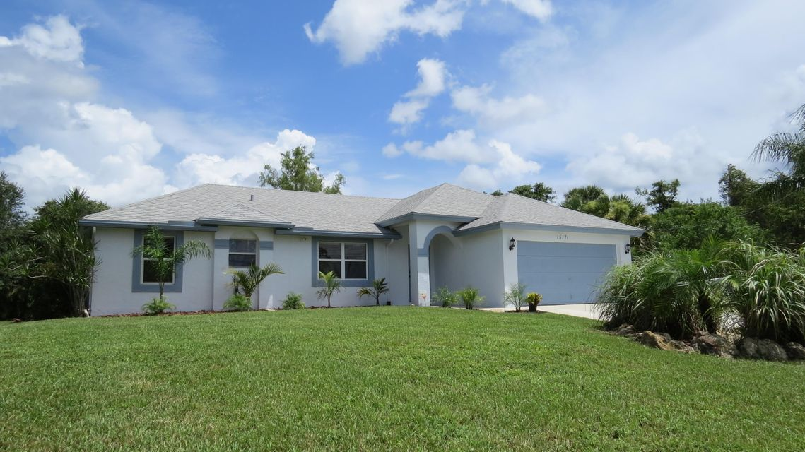15171  74th Street is listed as MLS Listing RX-10455246 with 21 pictures