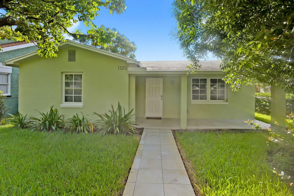 1320 Florida Avenue West Palm Beach, FL 33401