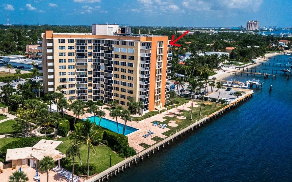 2800 N Flagler Drive 1006  West Palm Beach, FL 33407