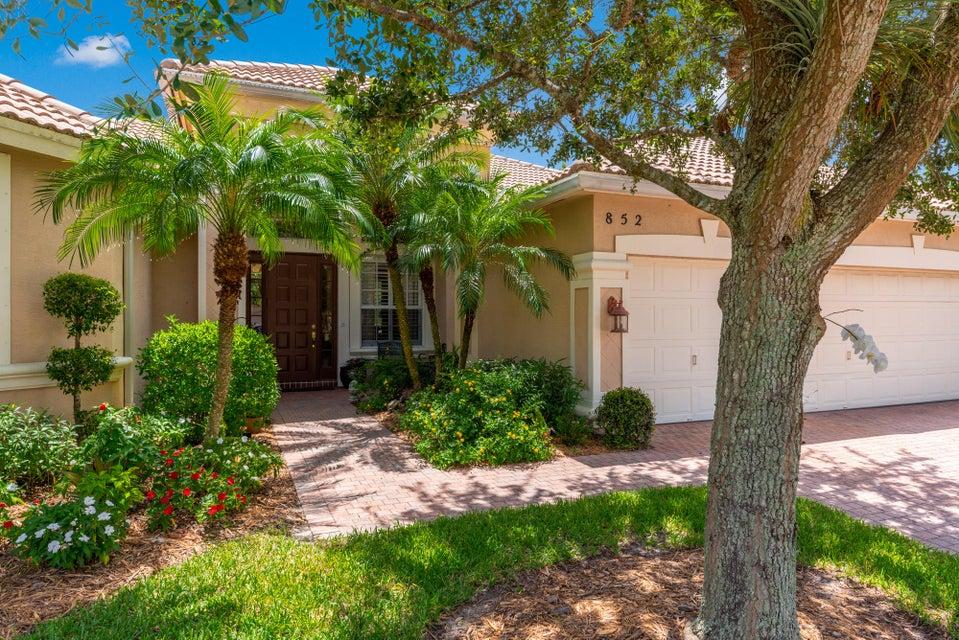 852 SW Bromelia Terrace , Stuart FL 34997 is listed for sale as MLS Listing RX-10455364 31 photos