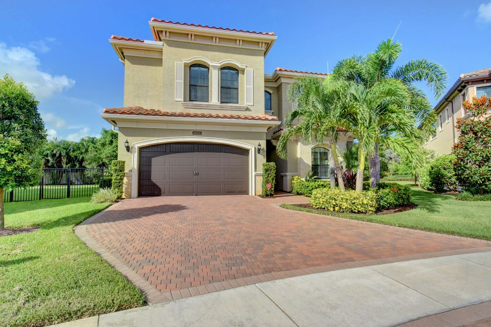 16938 Bridge Crossing Circle  Delray Beach FL 33446