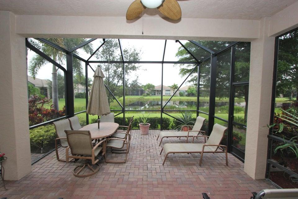 VALENCIA RESERVE home 9588 Hunterston Drive Boynton Beach FL 33473