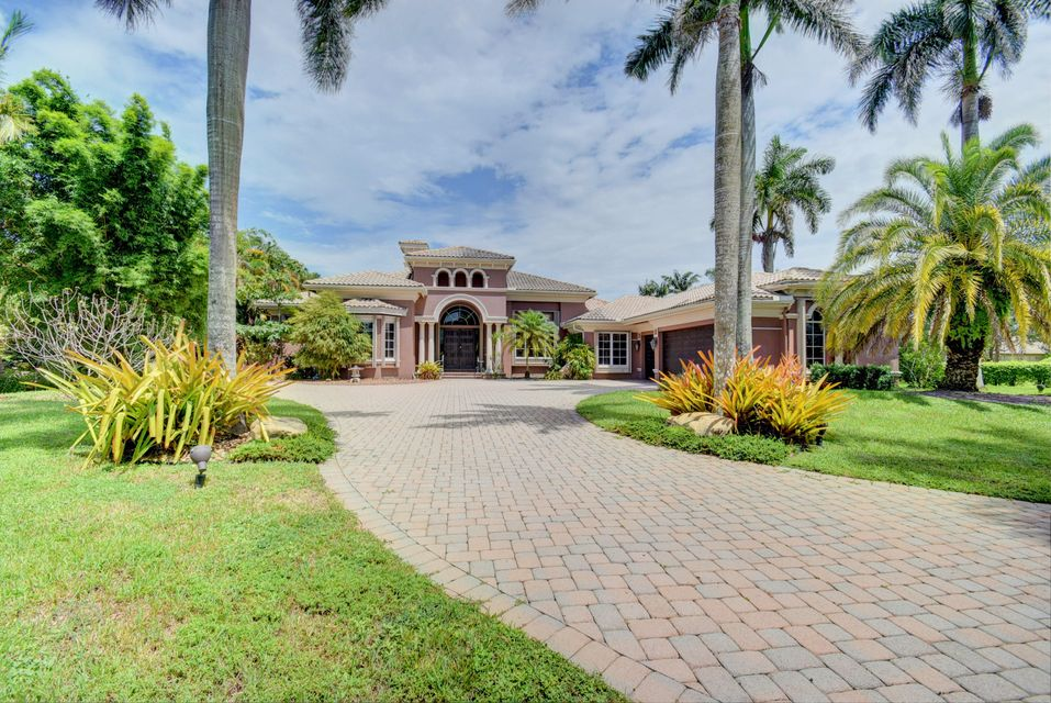 Home for sale in Rio Poco Delray Beach Florida