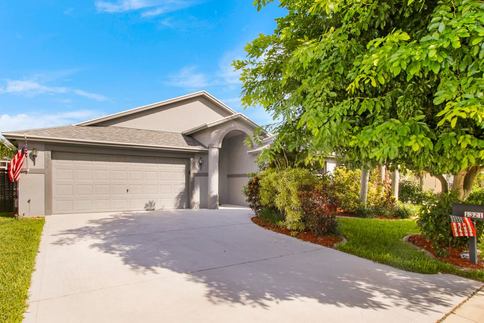 1321  Fishers Place is listed as MLS Listing RX-10455567 with 21 pictures