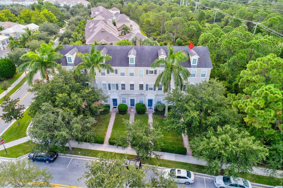 245 E Thatch Palm Circle is listed as MLS Listing RX-10455574 with 42 pictures
