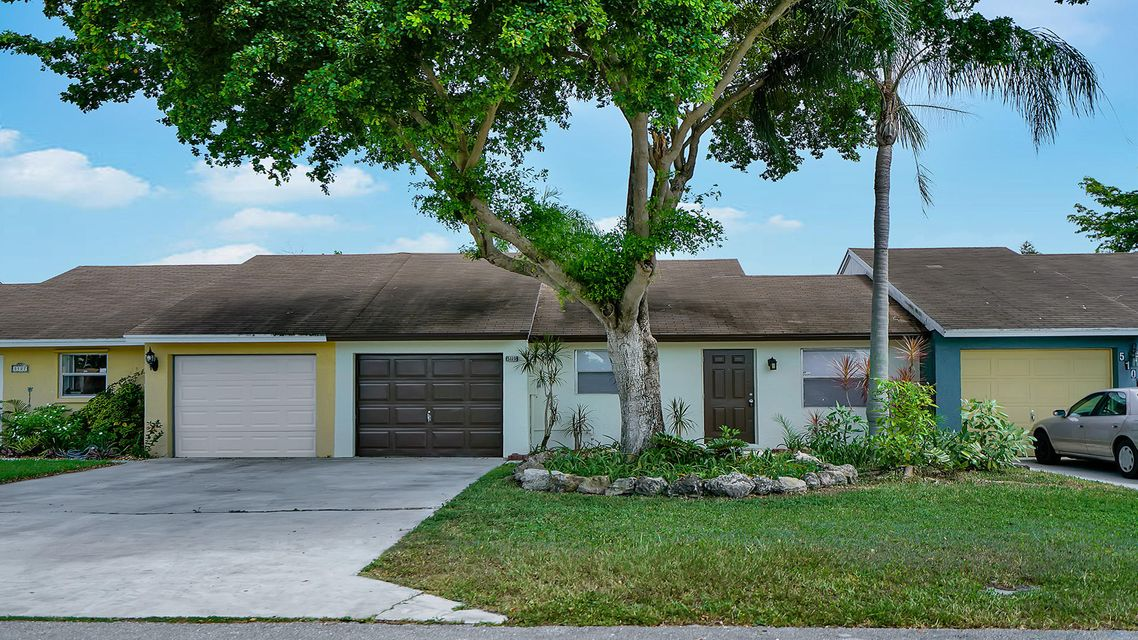 5119  Burnham Place is listed as MLS Listing RX-10455680 with 17 pictures
