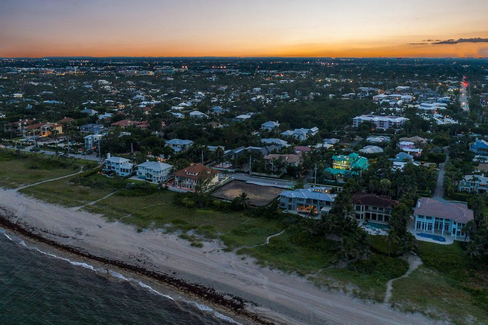 707 N Ocean Boulevard , Delray Beach FL 33483 is listed for sale as MLS Listing RX-10445292 photo #8