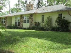 15838 N 76th Road Road is listed as MLS Listing RX-10455669 with 34 pictures