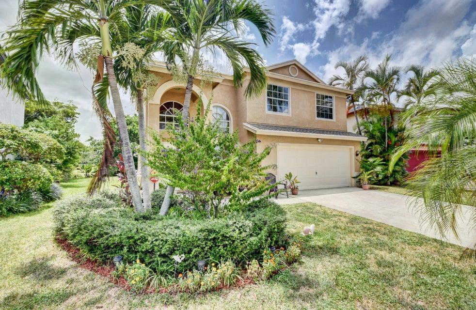 6276 Lansdowne Circle - Boynton Beach, Florida