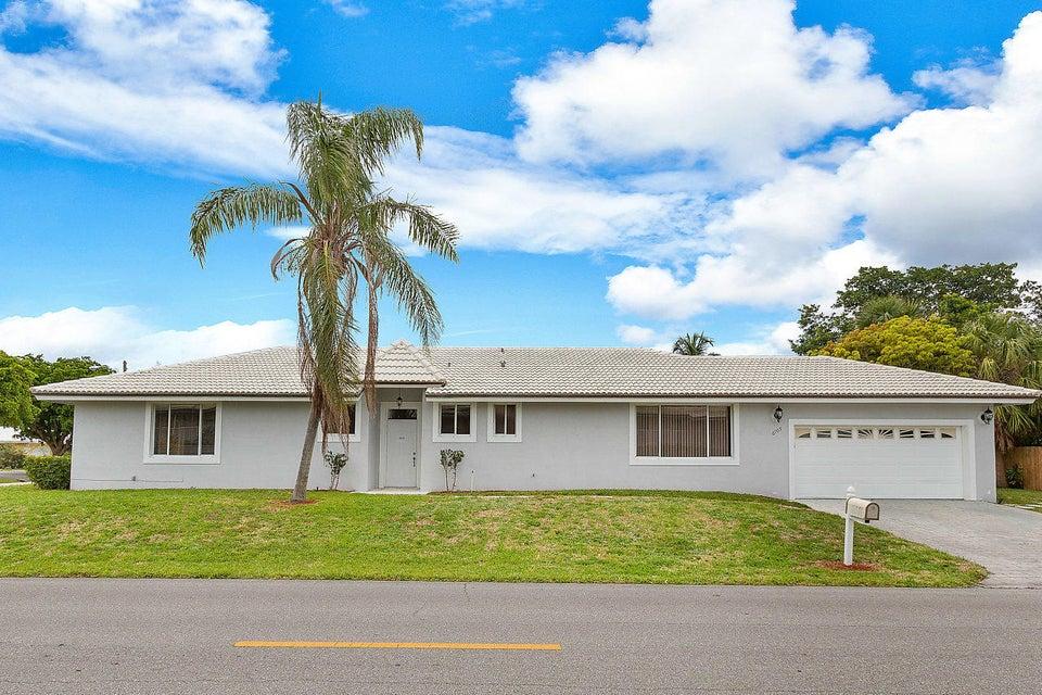 6105 NE 7th Avenue  Boca Raton FL 33487