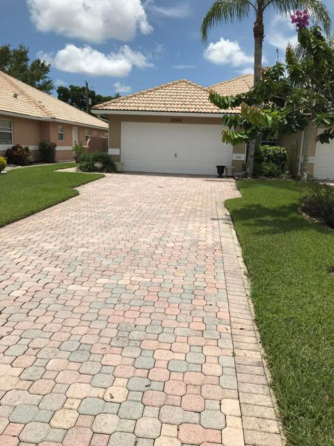 5255  Grande Palm Circle is listed as MLS Listing RX-10455785 with 22 pictures