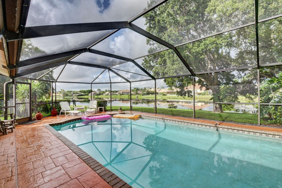 17331 Spring Tree Lane  Boca Raton FL 33487