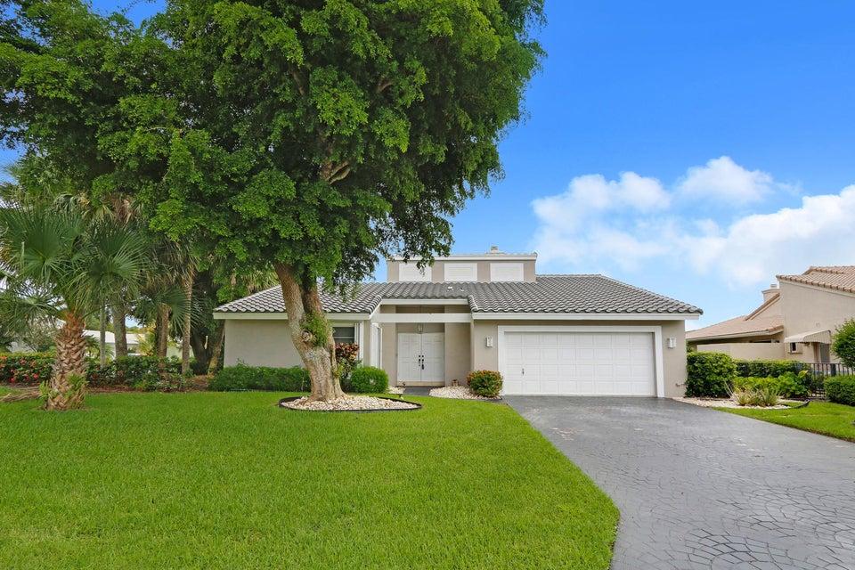7090 NW 3rd Avenue  Boca Raton FL 33487