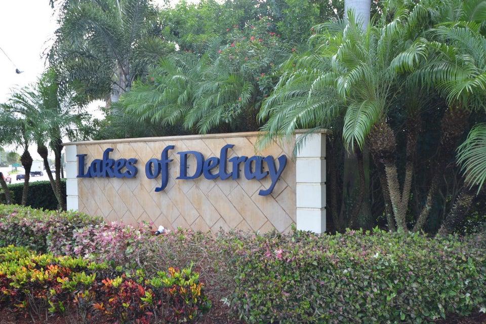 15109 Ashland Terrace 320 Delray Beach, FL 33484 photo 27