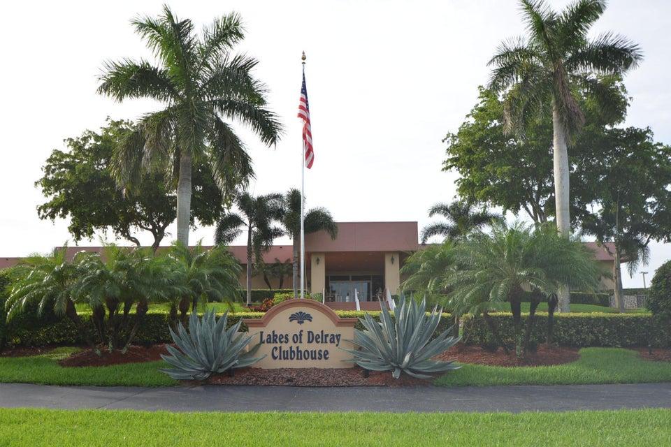15109 Ashland Terrace 320 Delray Beach, FL 33484 photo 28