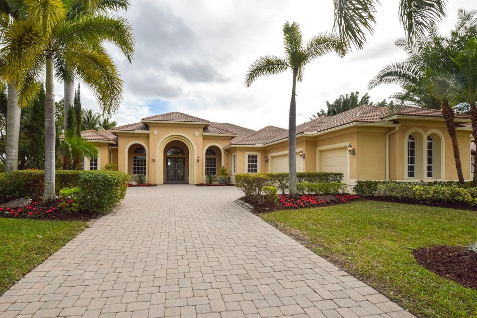6680 Audubon Trace  West Palm Beach FL 33412