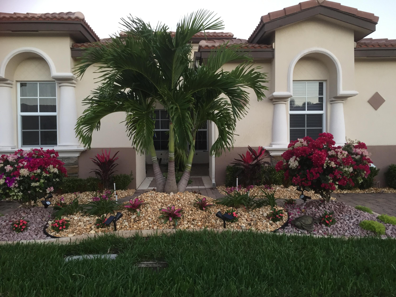 VILLAGGIO RESERVE home 14912 Via Porta Delray Beach FL 33446