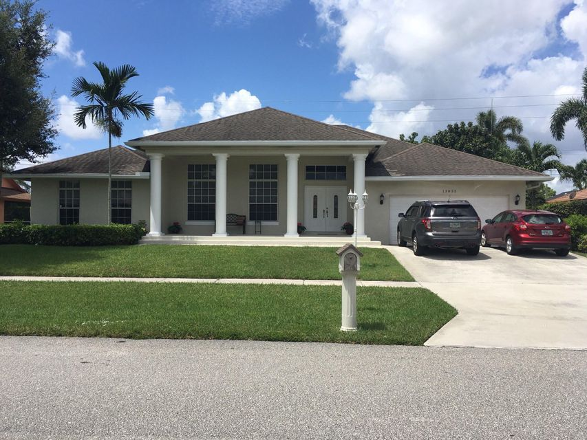 13835 Staimford Drive  Wellington, FL 33414