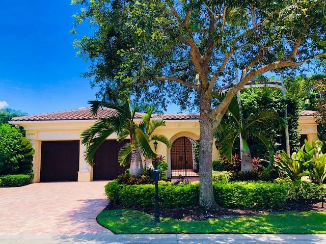 11301 Caladium Lane  Palm Beach Gardens FL 33418