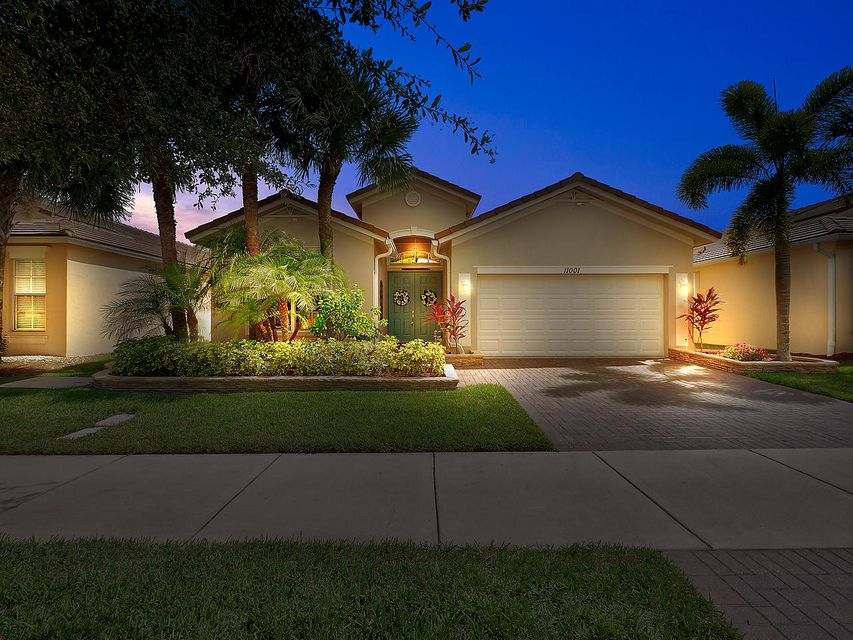 11001 SW Dunhill Court is listed as MLS Listing RX-10456532 with 79 pictures