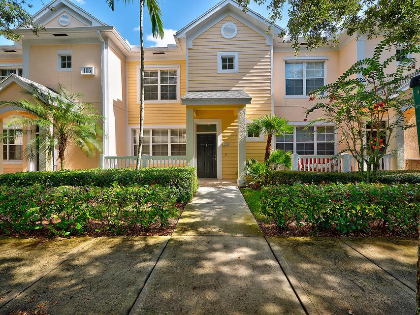 105 Santiago Drive 105 , Jupiter FL 33458 is listed for sale as MLS Listing RX-10456242 17 photos