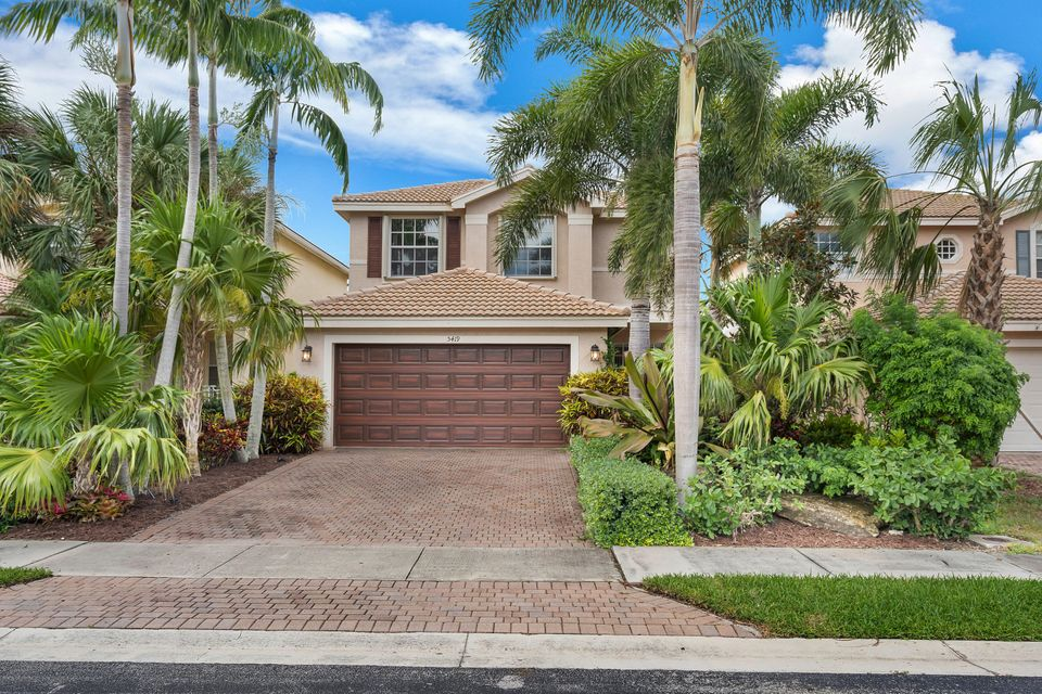 5419  Sunseeker Boulevard is listed as MLS Listing RX-10456148 with 34 pictures