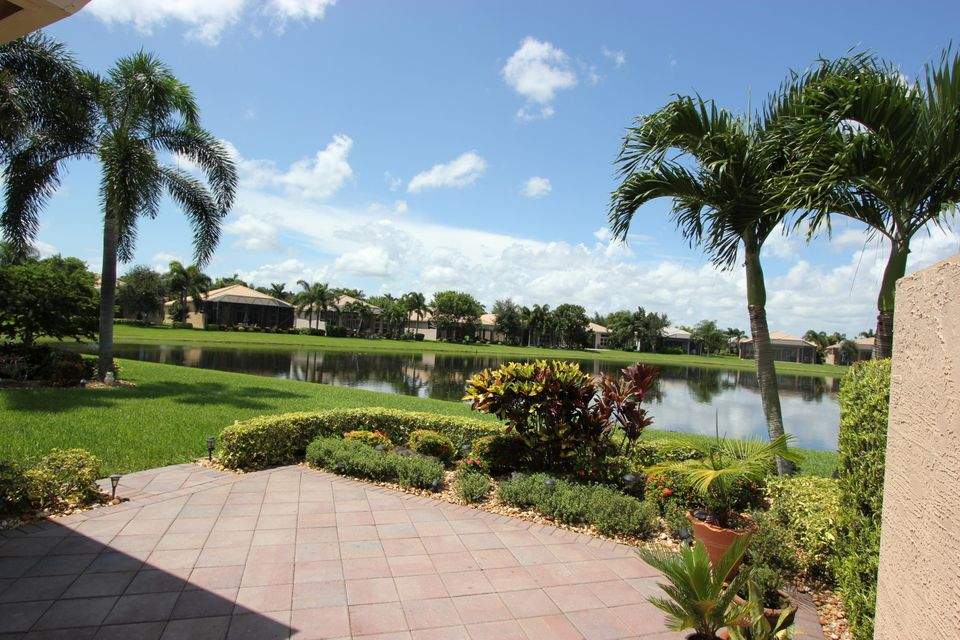 8168 Pikes Peak Avenue Boynton Beach 33473 - photo