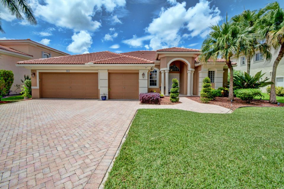 Home for sale in Bay Pointe Coral Springs Florida