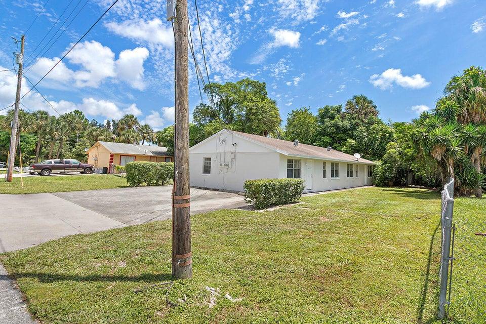 206 Ethelyn Drive West Palm Beach, FL 33415