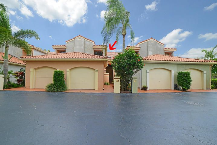 Home for sale in Provence Boca Raton Florida