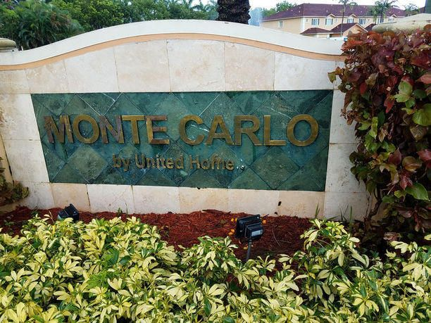 550 St Tropez Lane , MARGATE FL 33068 is listed for sale as MLS Listing RX-10456517 28 photos