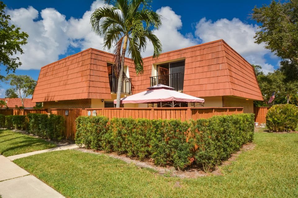 324  Buttonwood Lane  324, Boynton Beach in Palm Beach County, FL 33436 Home for Sale