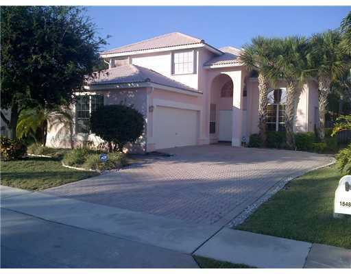 18488 Old Princeton Lane  Boca Raton FL 33498