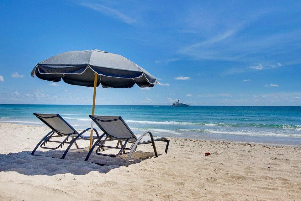 2700 N Ocean Drive 801-A  Singer Island FL 33404