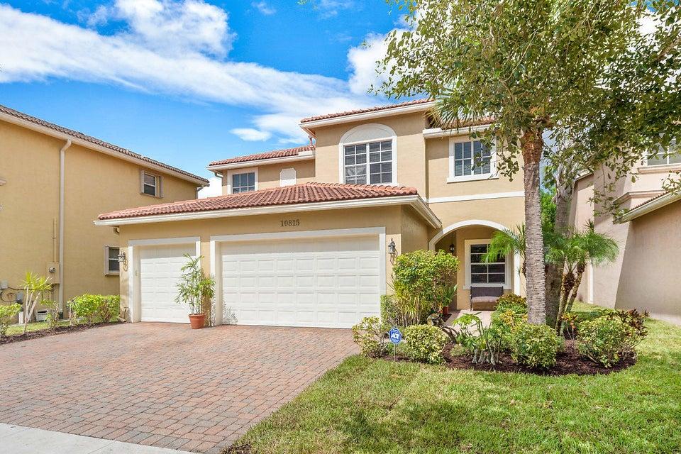 10815  Lake Wynds Court, Boynton Beach in Palm Beach County, FL 33437 Home for Sale